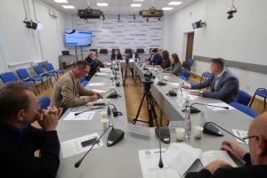 Роль ЗМІ у виявленні та запобіганні корупції (викривальна журналістика та інформаційне забезпечення антикорупційних розслідувань)