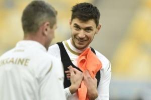 Яремчук допоміг «Бенфіці» ушосте поспіль виграти в чемпіонаті Португалії