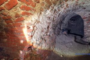 У Харкові проведуть безкоштовні екскурсії підземеллями та храмами міста
