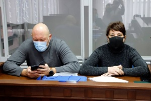 Суд відпустив екскерівника львівського «Беркуту», який розганяв Майдан