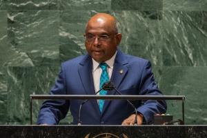 До кінця року ООН знадобляться сотні мільйонів на гумдопомогу – голова Генасамблеї