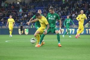«Металлист» обыграл «Десну» и вышел в 1/8 финала Кубка Украины по футболу