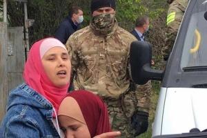 «Суд» в Крыму снова отказался выдать тело убитого силовиками Рахимова