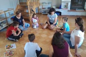 У Гданську відбулися перші Юнацькі сходини СУМ
