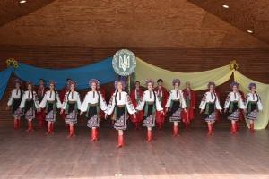 У США відбувся фестиваль на теренах Українського православного собору