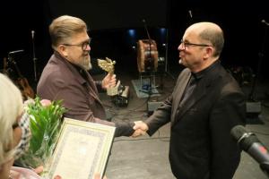 Священник УГКЦ отримав нагороду у Польщі