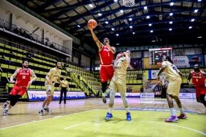 «Прометей» та «Будівельник» відкриють баскетбольний сезон матчем за Суперкубок