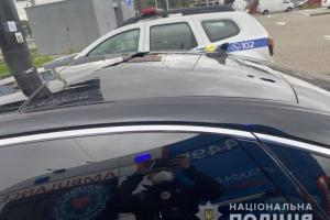 На зброї, з якої стріляли в авто Шефіра, застосовувався глушник, - МВС