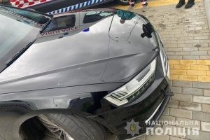 В автомобиль Шефира попало больше 10 пуль - МВД