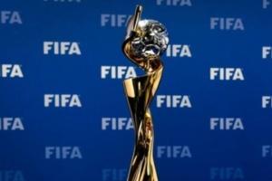 Суперниці українських футболісток зіграли матчі відбору чемпіонату світу
