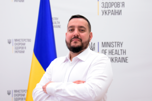 Александр Комарида