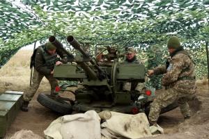 На «Объединенных усилиях» отработали пуски зенитных управляемых ракет