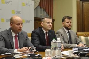 Министр финансов встретился с главой миссии МВФ
