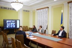 В ОП обсудили законопроект о применении регистраторов расчетных операций