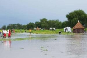 У Південному Судані з травня від повеней постраждали понад 420 тисяч людей – ООН