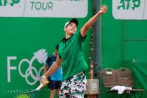 Украинец Сачко вышел в четвертьфинал турнира АТР в Бухаресте
