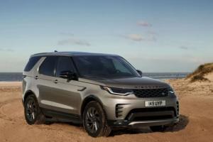 Land Rover Discovery 2021 року: як змінився найкращий сімейний позашляховик