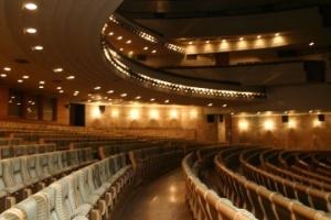 «Схід Опера» открывает сезон спектаклями с использованием новых технологий
