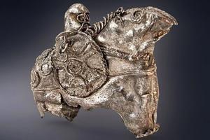 У Данії в музеї відкриють виставку, присвячену зв'язкам вікінгів з Київською Руссю
