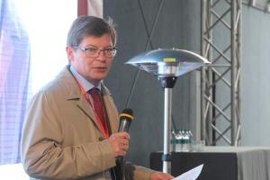 Проекты «Украина» и «ЕС» должны развиваться в гармонии - европейский дипломат