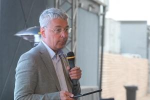 Держава продовжить діалог із представниками креативних індустрій - Ткаченко