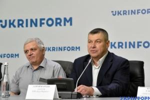 Украинское предприятие разработало прототип аппарата ИВЛ