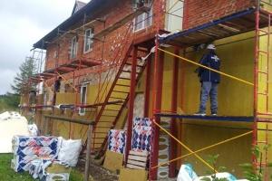 На Львівщині розпочали капітальний ремонт музею Івана Франка в Нагуєвичах