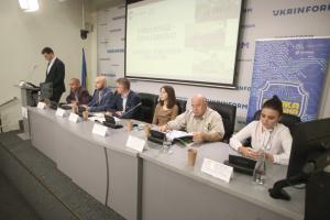 У Києві презентували дослідження стійкості південно-східного регіону в кризових умовах