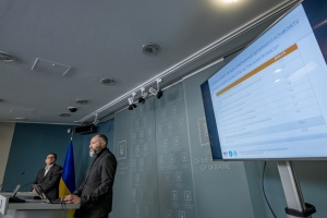 54% украинцев - против компромиссов с ОРДЛО, 43% верят в возвращение Крыма