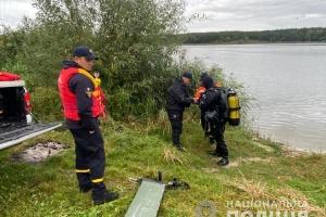 Покушение на Шефира: на Киевщине прочесывают более 430 гектаров леса