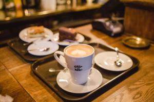 «На кофе – во Львов» приглашает XII Lviv Coffee Festival