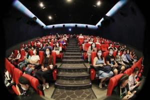 У Пекіні розпочалися «Дні українського кіно»
