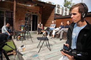 Литературно-переводческий фестиваль «Translatorium» в пятый раз пройдет в Хмельницком