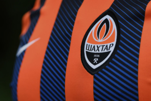 Shakhtar to open football school in Kyiv in Oct