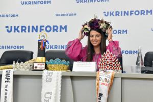 Міс Світу плюс сайз 2021. Українка з Києва Вікторія Щєлко привезла перемогу в Україну