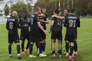 Матч футбольной Первой лиги «Олимпик» - «ВПК-Агро» перенесен