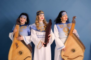 Міжнародний український культурний центр відновив концертну діяльність у Фінляндії