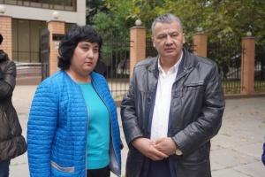 «Суд» у Криму скоротив на два дні арешт Азіза Ахтемова