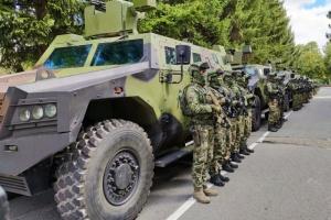 Сербия привела свои войска в боевую готовность из-за обострения на севере Косово