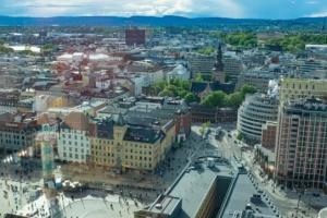 Норвегия отменяет большинство COVID-ограничений