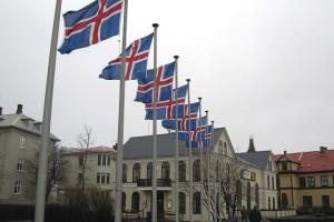 В Ісландії проходять парламентські вибори