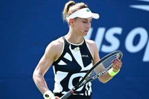 Цуренко пробилась в основную сетку турнира WTA в Нур-Султане