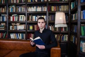 Черкасский выпускник получит ₴100 тысяч за второе место на международной олимпиаде по химии