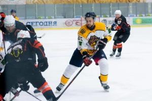 УХЛ: «Рулав Одд» обыграл «Белый Барс»