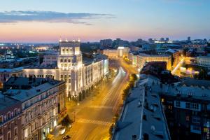 На выборах мэра Харькова зарегистрировали первых шесть кандидатов