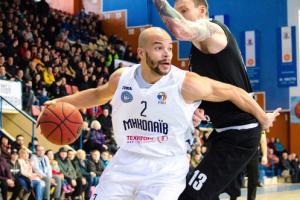 Суперлига: «Николаев» обыграл «Кривбасс»