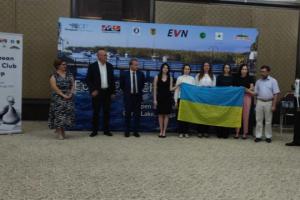 Шахи: киянки невдало зіграли на фініші клубного Кубка Європи
