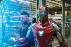 Disney судитиметься, аби зберегти права на персонажів Marvel