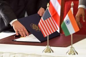 Індія та США домовилися про посилення співпраці в галузі оборони