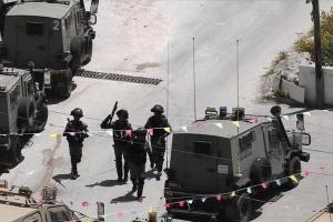 По меньшей мере пять палестинцев погибли в столкновениях с израильскими военными